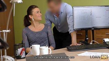 LOAN4K. Promovida a una clase superior en sexo