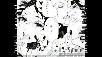 木兎×赤葦 ハイキュー かわいそうなひと