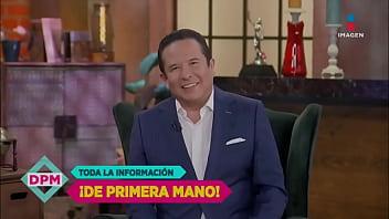 NIURKA ENSEÑA LAS TETAS EN TELEVISION ABIERTA