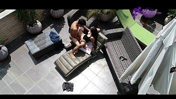 Tatiana morales sexo visto desde un drone latina big boogs (completo en x red)