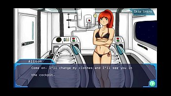Space Paws - Adult Android Game - hentaimobilegames.blogspot.com