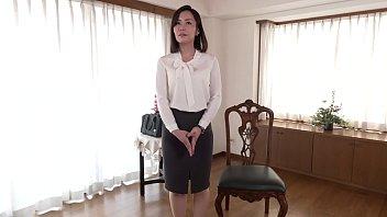 【高梨麻子】年下のイケメンの夫だけどセックスは不満足・・・刺激欲しさとエロテクに磨きをかけるために大胆デビュー♪