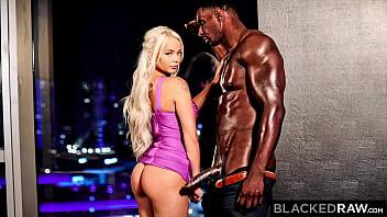 BLACKEDRAW BBC-obsessed Hotwife Elsa Jean Is Insatiable