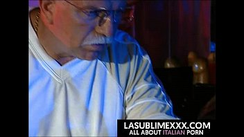Italian television sex scenes - Film: la rapina part. 3 of 3