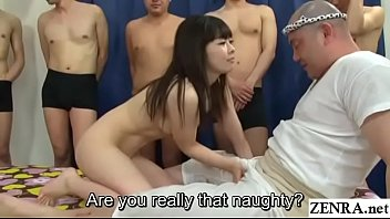 Neverending cumshots Petite jav star miori hara neverending sex party subtitles