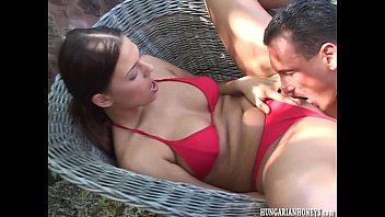 Bathing suits tgp - Bikini babe simony being fucked outdoors