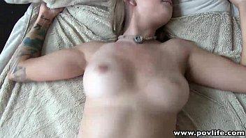 POVLife Sexy California girl POV fucked hardcore 5分钟