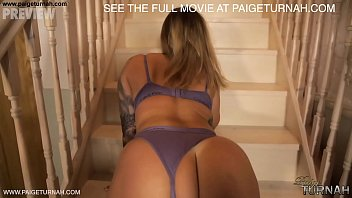 British Paige Turnah Big Ass Fantasy Fuck Housewife waiting for you