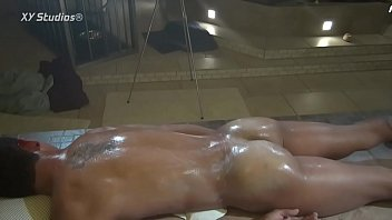 Gay spa resort Hamam massage no porn