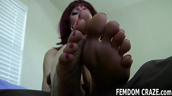 My big size 11 feet need constant pampering