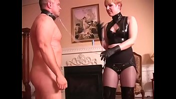 A Date for her Slave (Forced Bi)