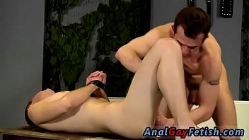 Chinese bondage boys and group fetish young gay Aiden gets a lot of