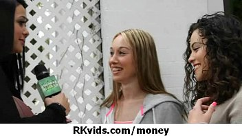 Gorgeous teens getting fucked for money 7