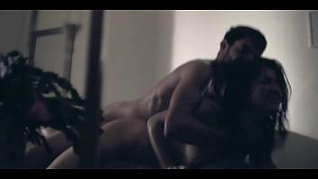 Hot Mexican Actress- Hot Sex scene