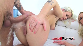 Free pissing trailer - Licky lex gina sweet blonde sluts daped maximum anal stretching pissing sz693
