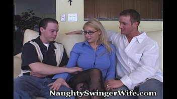Swing With My Wife? porn for her