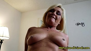 "Ms Paris and Her Taboo Tales ""Summer Vacation"""