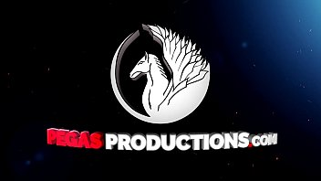 Pegas Productions - Heidi Van Horny Ass to Mouth and Anal Bareback