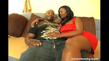 Arianna Starr Sexy Chocolate Booty at OB