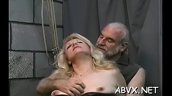 Girls stuck sex videos Bizarre thraldom video with cutie obeying the dirty play