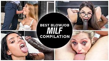 LETSDOEIT - #Canela Skin #Julia de Lucia - WATCH NOW! Best Blowjob MILF Compilation 76分钟