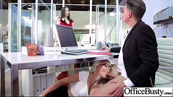 (gigi allens) Office Girl With Big Tits Bang In Hard Style Action vid-21