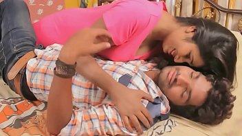 Vizag Hostal Girls Romantic Video    New Short Film Swathi Naidu 2015 HD thumbnail