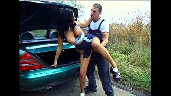 Erotic gallery photography public Outdoor sex - anhalterin im auto gefickt