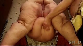 Mega Fat Russian Whore.Pig