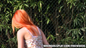 Taylor Vixen Tells The Story Of Her Fucking A Hot Tennis Redhead