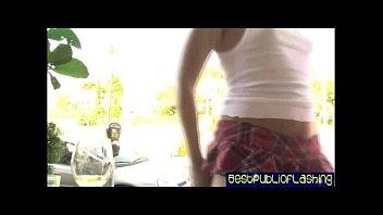 Kaycee Brooks - New But Eager Public Slut pt.1 image
