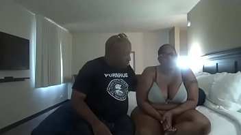 Demonic Birthday Scene Starring Mz Juicy And Lucifer(The Prince Of Darkness)