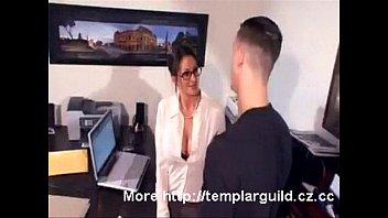 Video 6 - MILF Teacher Fucks Student Thumb