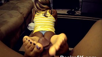 Foot Fetish Ebony Feet Sex