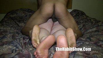 she cant handle redzilla 12 inch BBC sbbw lover takes it all p2 (new)