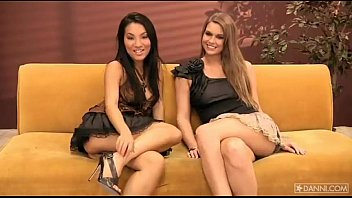 Adrienne Manning and Asa Akira - Web cam show - More at CamHere.xyz