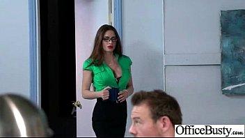 Naughty office sluts Hardcore action in office with big tits slut naughty girl veronica vain vid-30