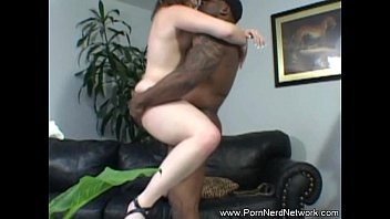 Interracial BBC Fucks White Wifey