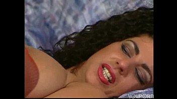 Tiziana Redford chubby busty brunette