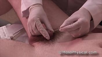 Medical Doctor Exam Prostate
