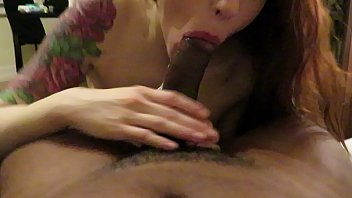 Dru barrymore blowjob - Anna deville sucks bbc sloppy