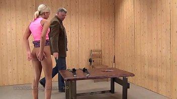 Mielas spanking