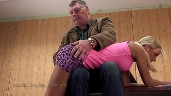 Mielas spanking thumbnail