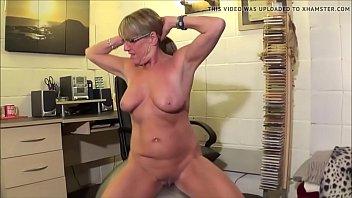 Full Back Knicker's  Naked Swiss ball workout