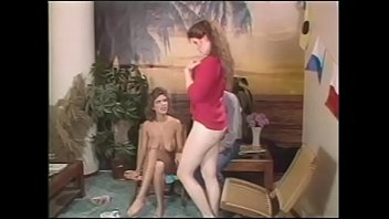 Vintage porn dreams of the '70s - Vol. 6 video