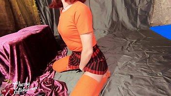 Velma Suck and Fucking Freddy - The Scooby-Doo Parody