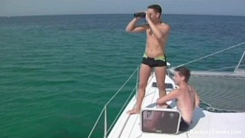 Young Sailors Outdoor Dirty Fuck anal amateur twink