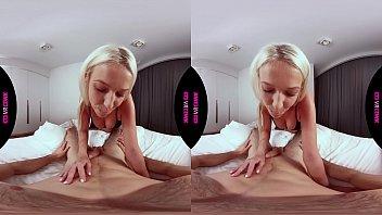 VRConk Noone sucks your cock better