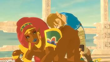 Link and Urbosa The erotic short Vorschaubild