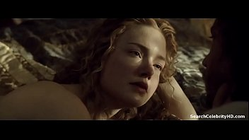 Holliday Grainger in The Borgias 2011-2013